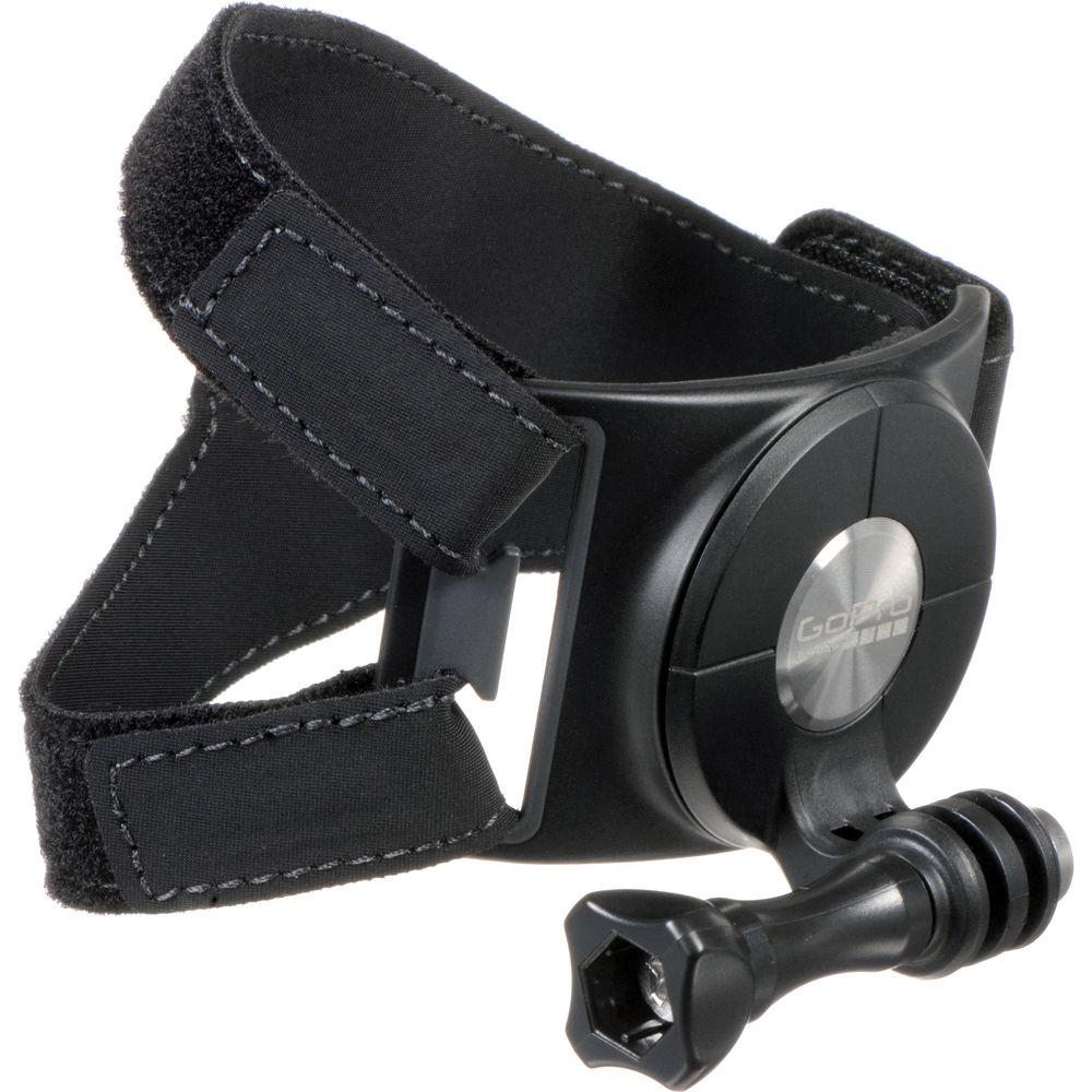Dây đeo tay GoPro Hand + Wrist Strap (GO-AHWBM-002)