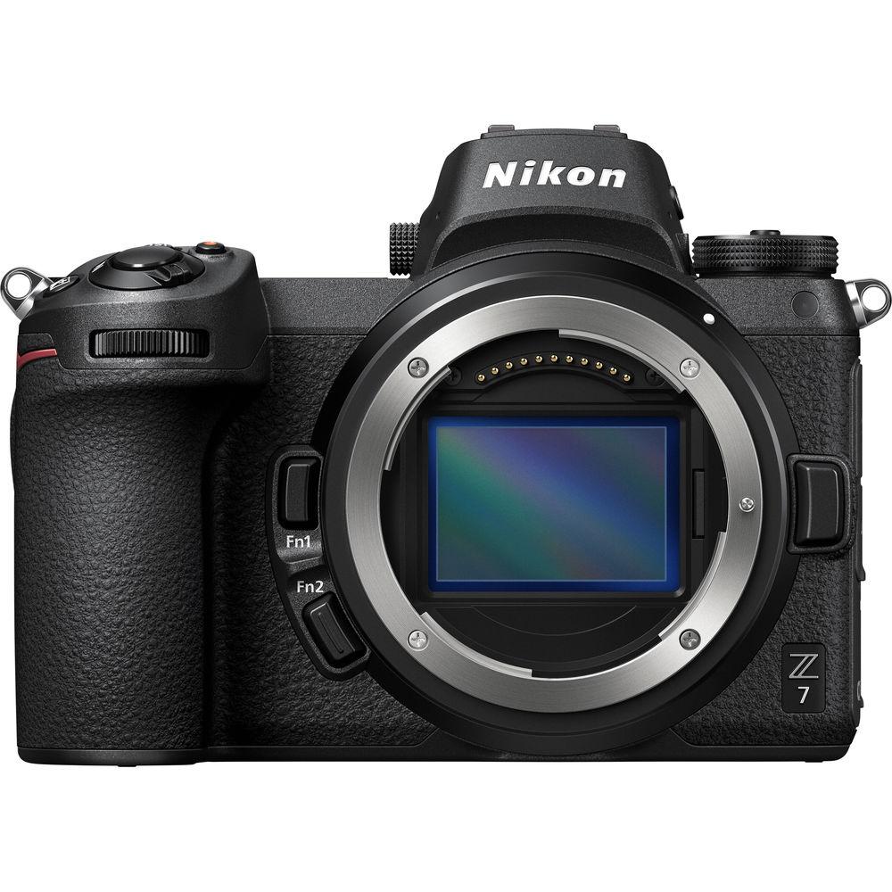 Nikon Z7 (Body)