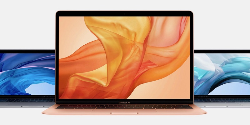Macbook Air 2018, MMacbook Air Retina 2018