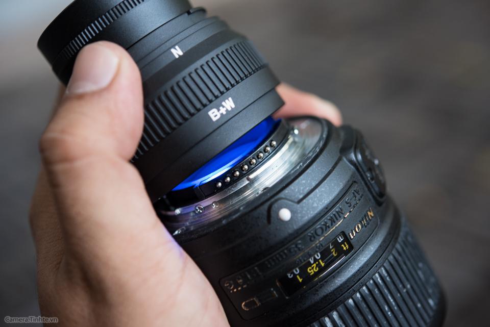 hình ảnh THIẾT BỊ B+W UV PRO