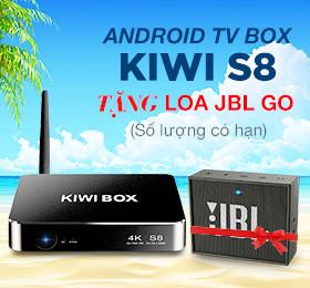 Kiwibox s8