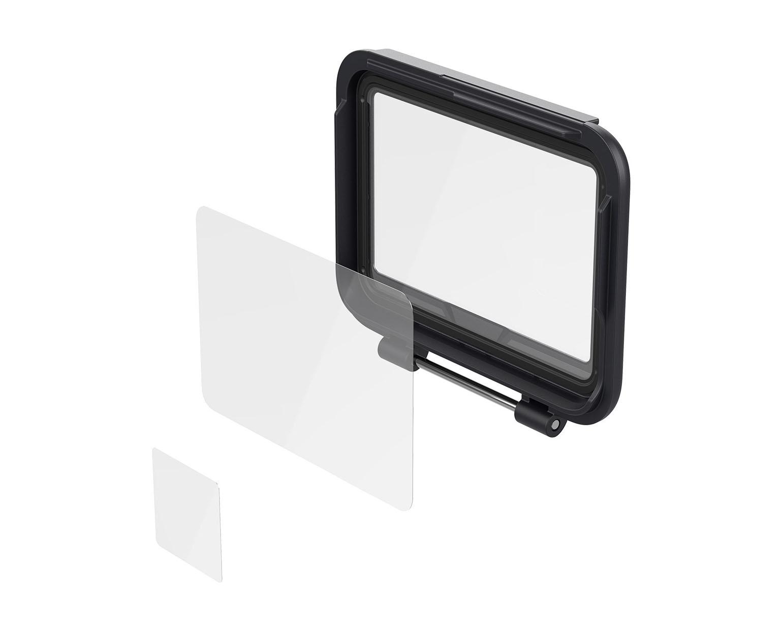 Miếng dán màn hình máy quay GoPro cho HERO6 Black/HERO5 Black/HERO 2018