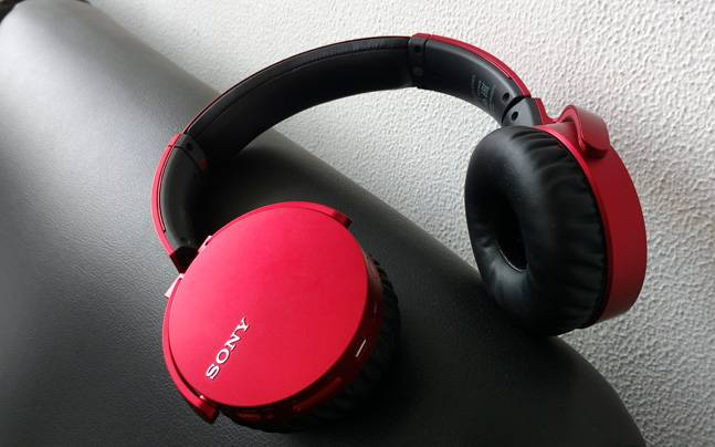 Tai nghe bluetooth Sony MDR-XB650BT 3