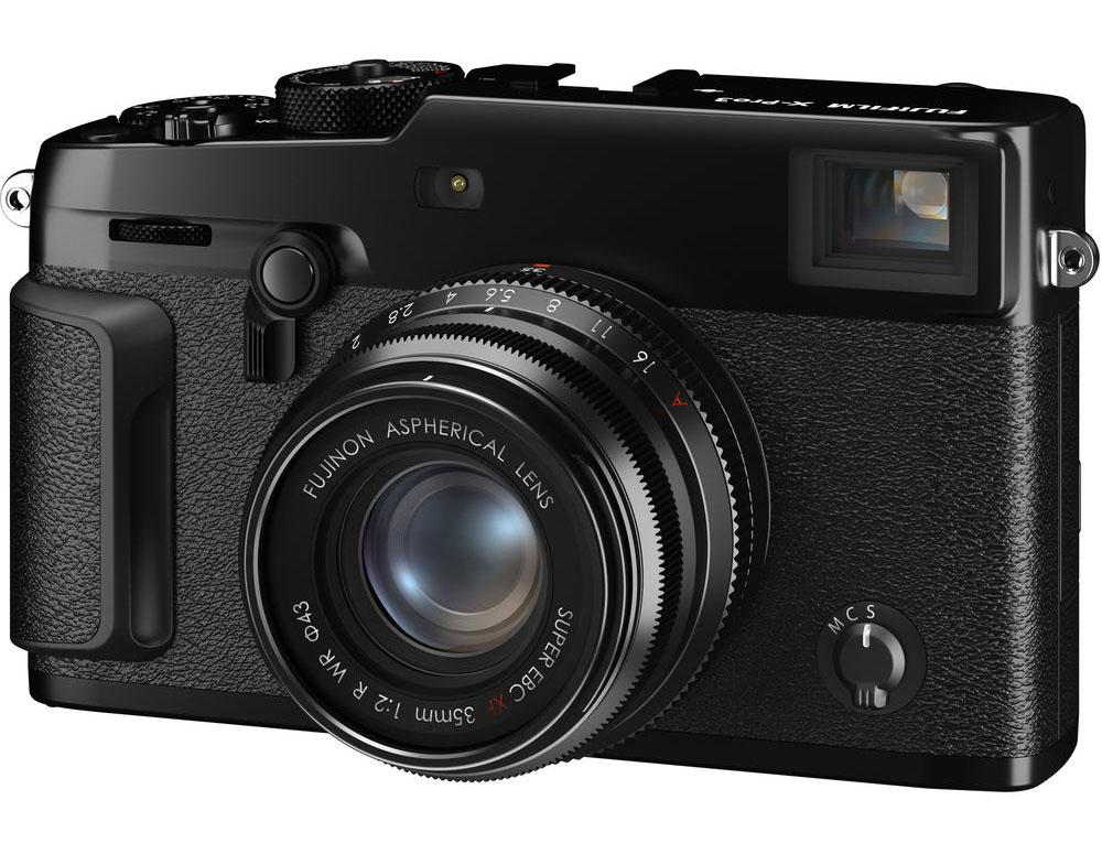 Fujifilm X-Pro3 Body chính hãng