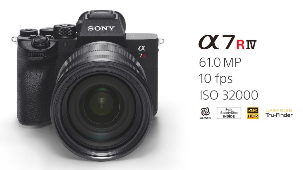 Sony Alpha a7R IV (Body) (Chính hãng) - H1