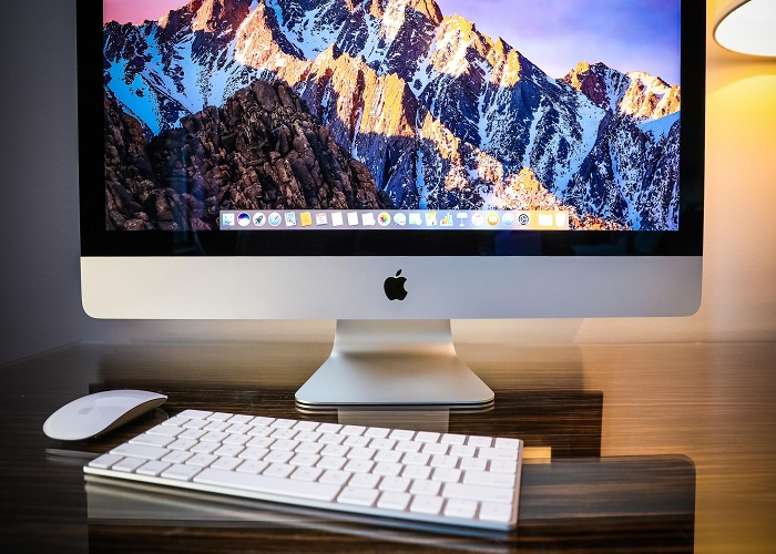 iMac 2017 5K Retina Display 27inch - MNEA2 - Core i5 3.5GHz/ 8GB/ Fusion Drive 1TB - 195293