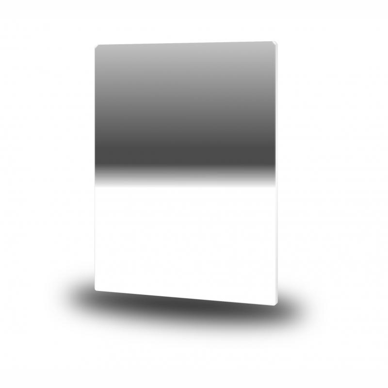 Kính lọc vuông Benro Master GND 0.6(S) Reverse 150mm