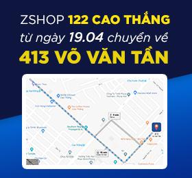 zShop Quan 3