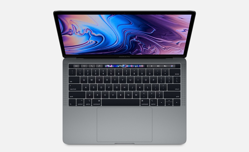 Macbook Pro 13 inch 2019, MV972