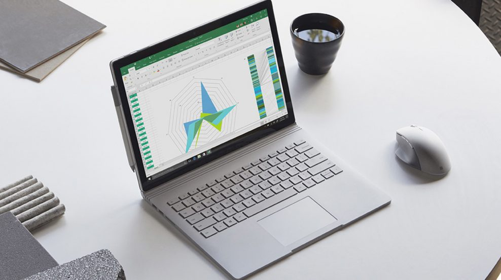 Surface Book 2 13.5 inch 8