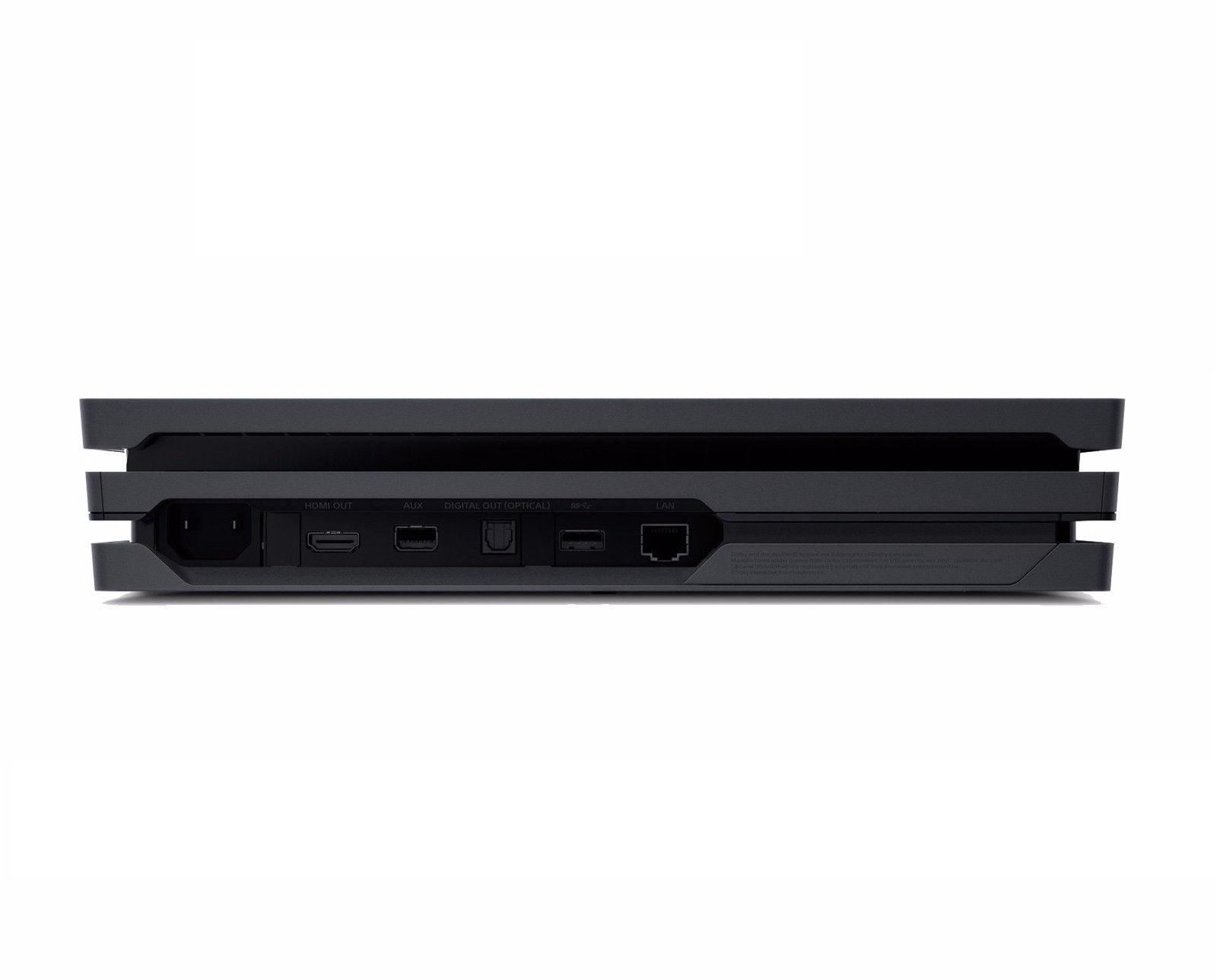 Máy chơi game PlayStation 4 Pro 1TB (CUH-7006B B01)