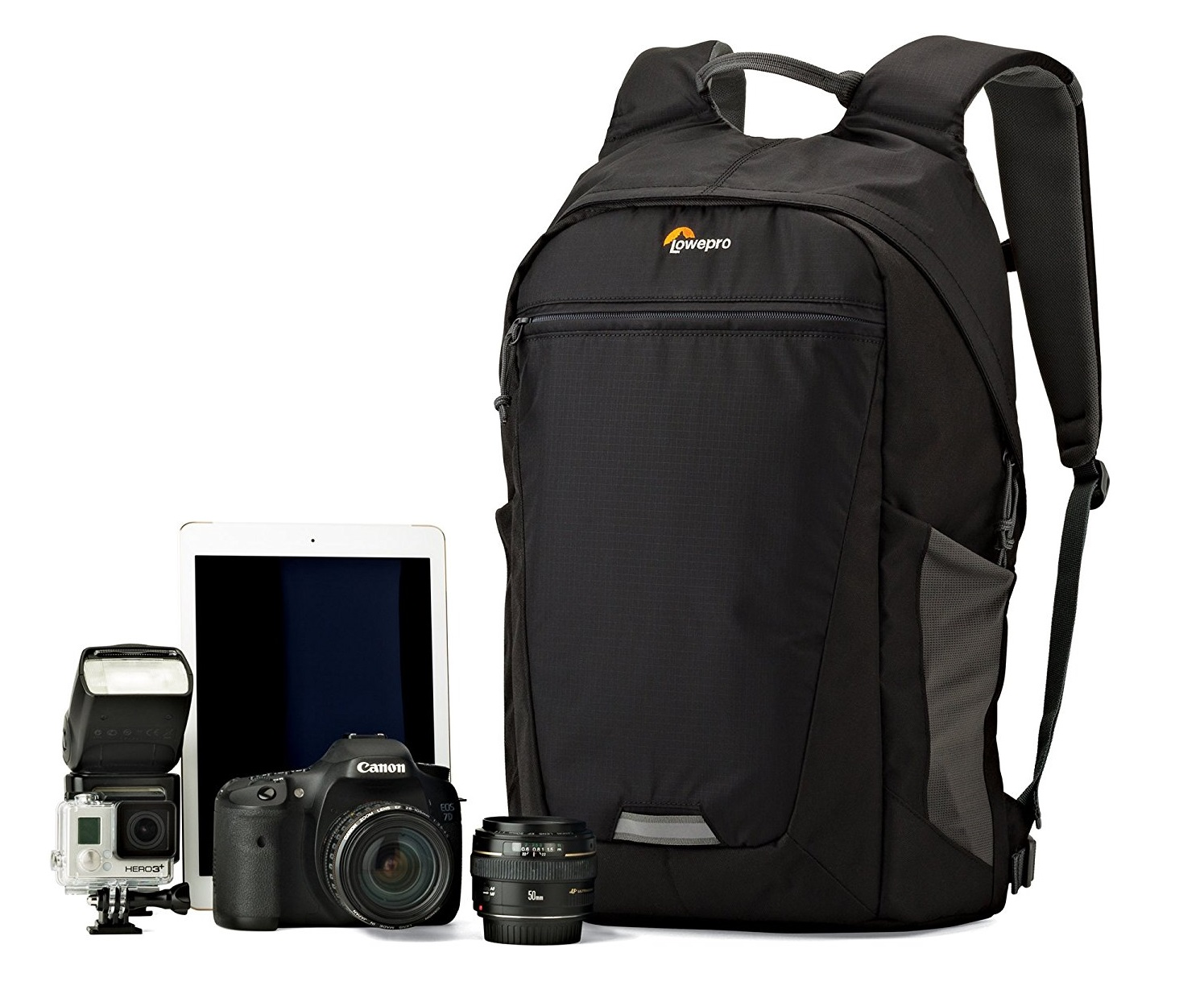 ba lô Lowepro Photo Hatchback BP 250 AW II