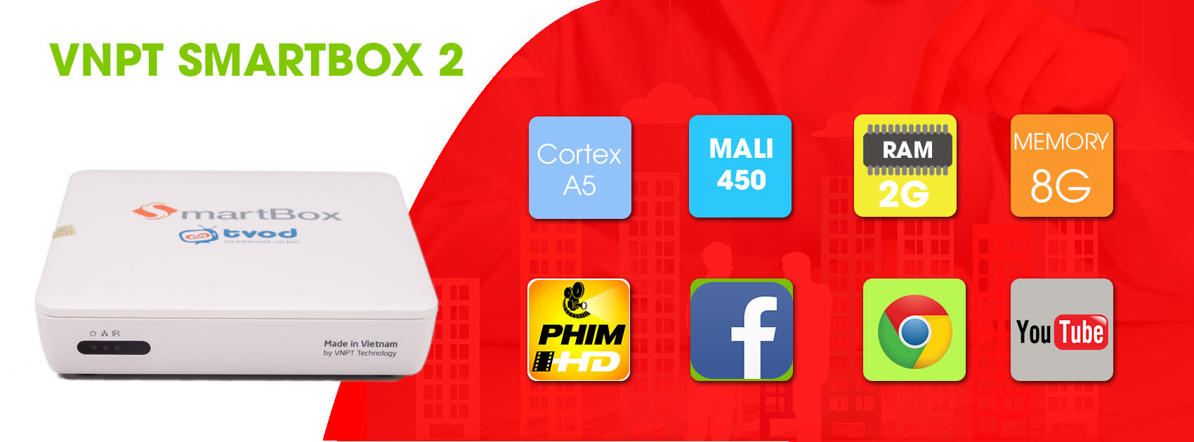 VNPT Smartbox 2 4