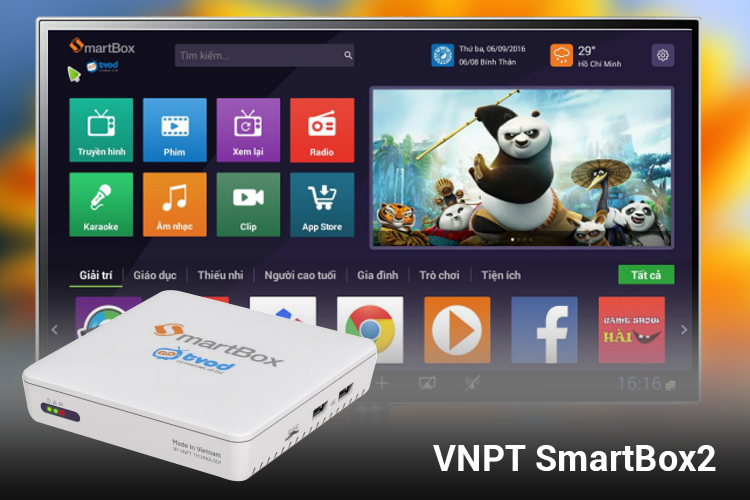 VNPT Smartbox 2 6