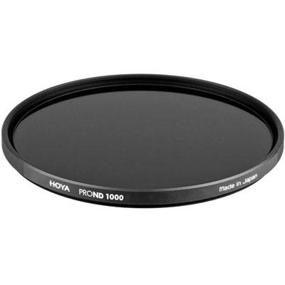 Hoya 58 Pro ND1000 hình 2