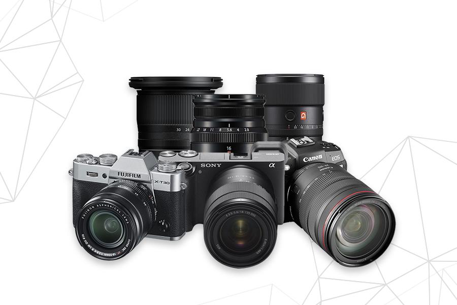 Tổng hợp hướng dẫn chọn ống kính máy ảnh 2019