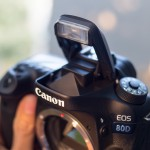 Máy ảnh Canon 80D