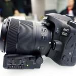 Đánh giá Canon 80D và so sánh với Canon 70D