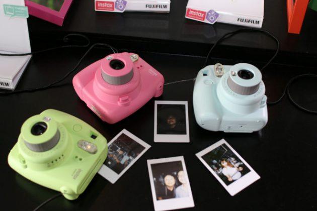 Fujifilm ra mắt Instax Mini 9 và Instax Square SQ10 chụp lấy liền giá chỉ từ 2 triệu tại VN