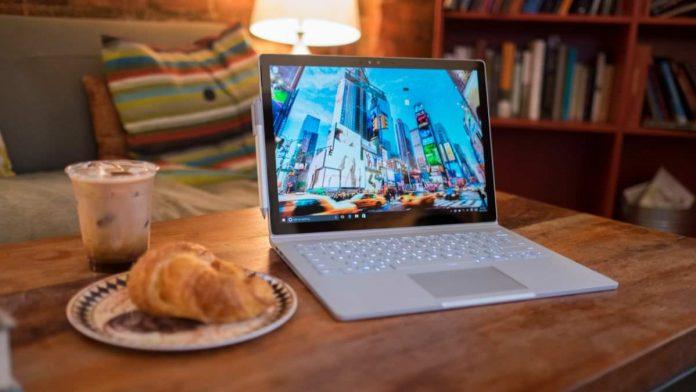"""Đánh giá Microsoft Surface Book – chiếc laptop """"lai"""" hoàn hảo"""