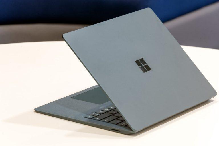 Đánh giá Surface Laptop – thiết kế hoàn hảo, màn hình xuất sắc, không hỗ trợ USB type C