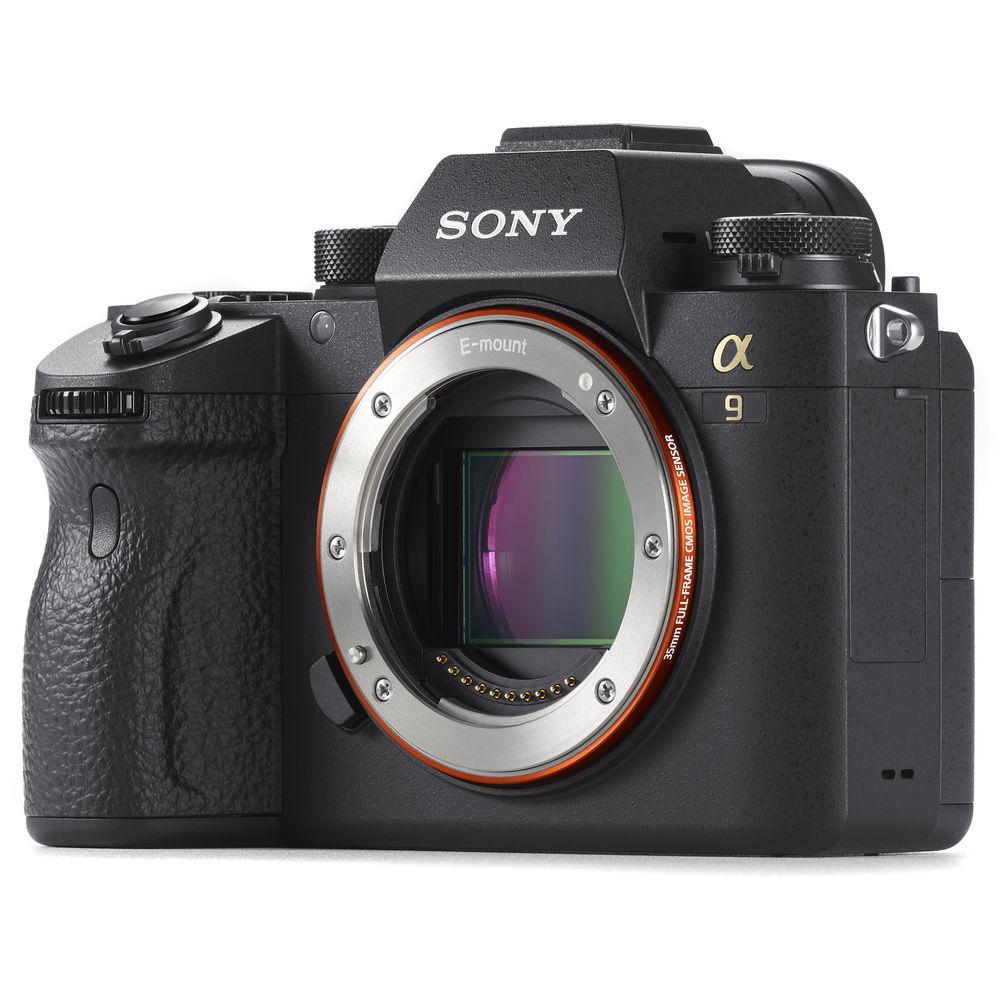 Đánh giá siêu phẩm Sony A9 – Chiếc máy ảnh khủng trong làng nhiếp ảnh
