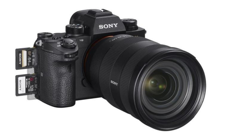 Máy Ảnh Sony A9 Full Frame Tiên Tiến Cho Tốc Độ Chụp Không Tưởng