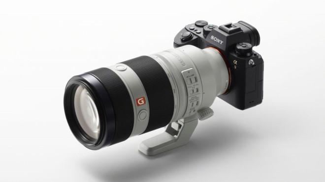 Máy ảnh Sony A9: Sức mạnh DSLR trong thân hình Mirrorless