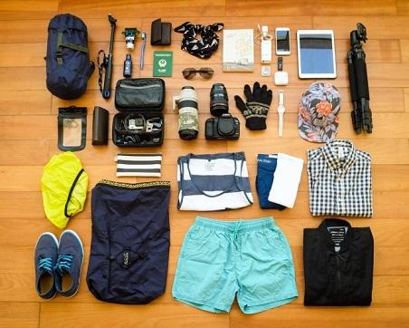 Đâu là lựa chọn của bạn khi đi du lịch nhỉ?