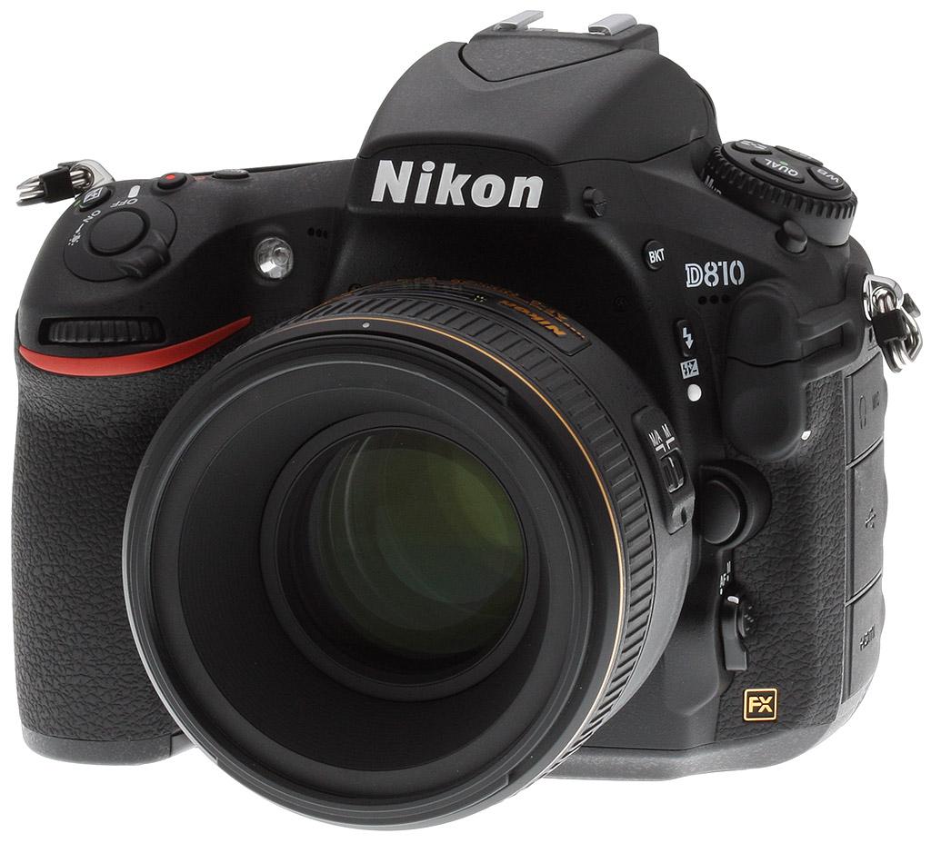 Nikon D810, D500, D750 và D7200 có bản cập nhật firmware mới, sửa nhiều lỗi quan trọng