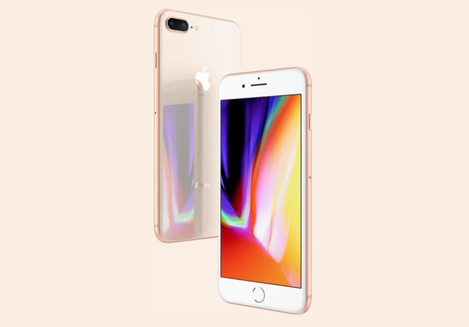 """""""Nội lực"""" cực mạnh trong """"thân hình"""" cũ của bộ đôi iPhone 8"""