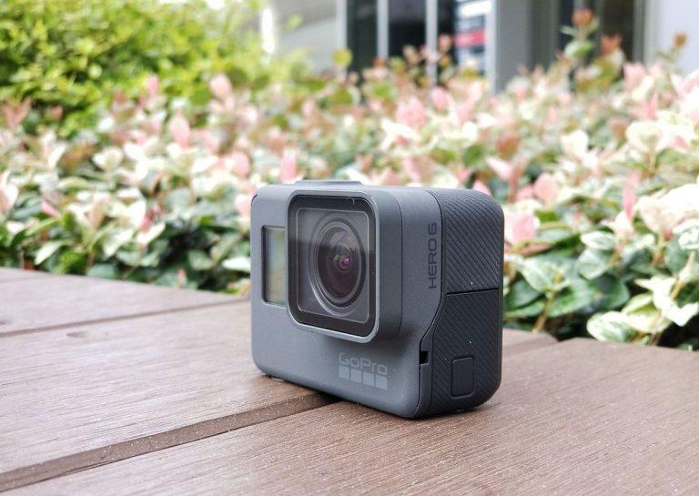 GoPro Hero 6 Black chính thức trình làng: bổ sung tính năng quay 4K 60fps, slow motion 1080p 240fps