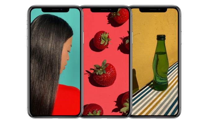 """iPhone X – Giá trị """"chắt lọc"""" suốt 10 năm của Apple"""