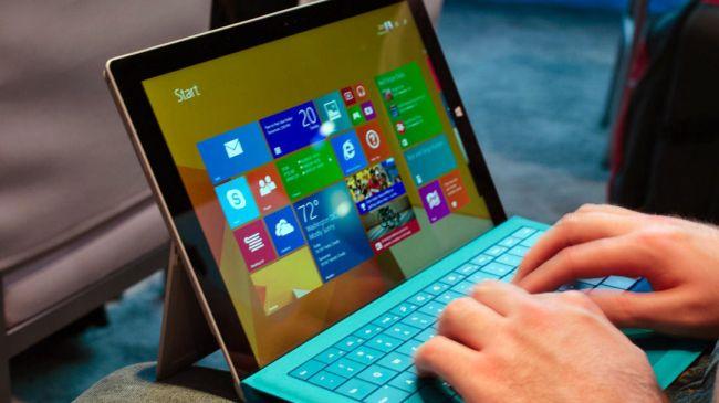 4 mẹo nhỏ giúp cải thiện đáng kể tuổi thọ pin trên Surface Pro 4