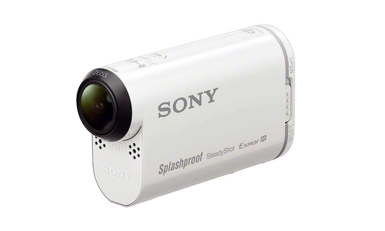Đánh giá chi tiết action camera Sony HDR-AS200V: chất lượng hoàn thiện tốt, khó điều khiển