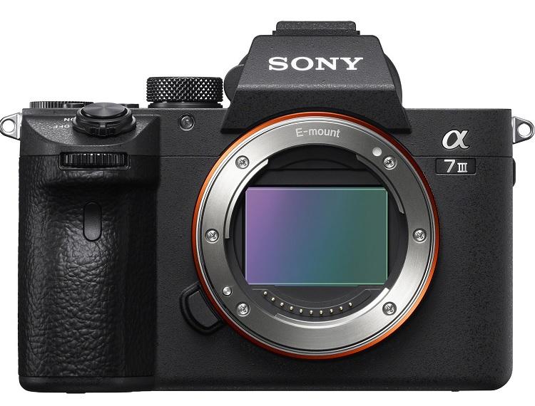 Sony A7 III chính thức: Exmor R 24.2 MP, 693 điểm lấy nét, chụp 10 fps, quay phim 4K, $1.999