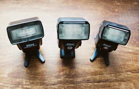 Bạn đã biết cách chọn đèn flash chưa?