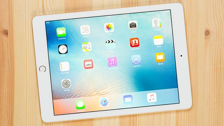 Backup iPhone, iPad ra ổ cứng gắn ngoài