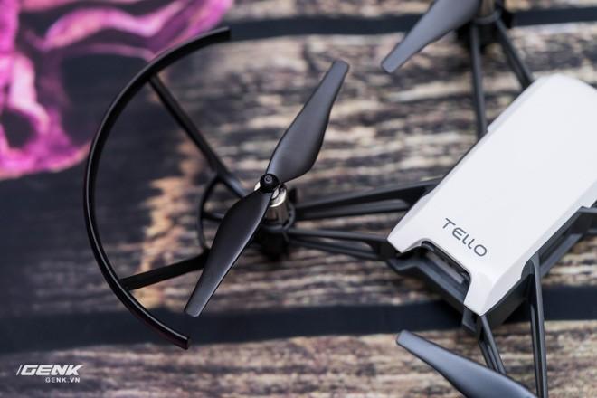 Tech Tello: Nhỏ và rẻ, tầm giá 3 triệu