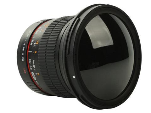 Tìm hiểu các loại lens ống kính góc rộng Canon