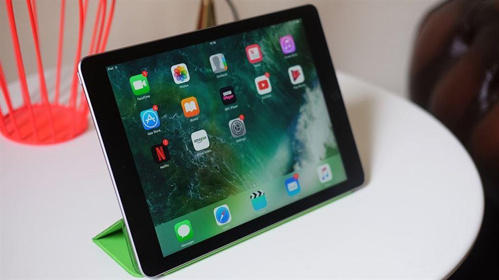 iPhone, iPad bị chậm thì nên làm gì?