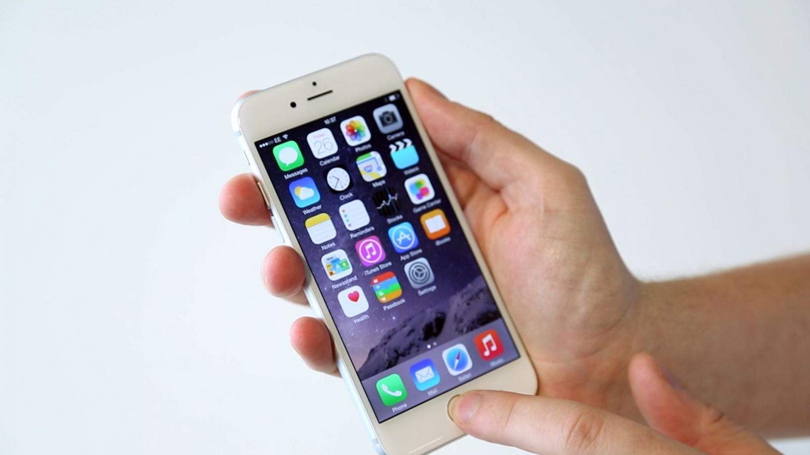 Những tính năng cực độc trên iPhone mà không phải ai cũng biết