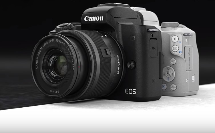 Canon EOS M50, Flash 470EX-AI và EOS 1500D là những sản phẩm mới nhất của Canon!