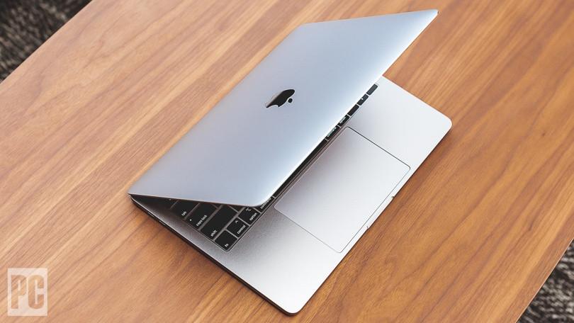 Macbook Pro 2018 với những thay đổi đáng kể
