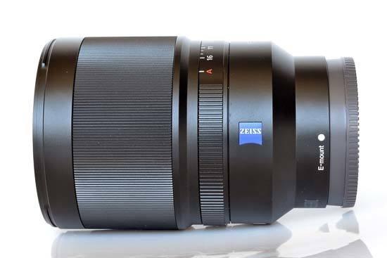 Sony Distagon T* FE 35mm f/1.4 ZA (Chính Hãng)