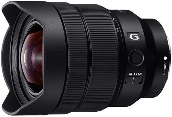 Sony FE 12-24mm f/4 G (Chính hãng)