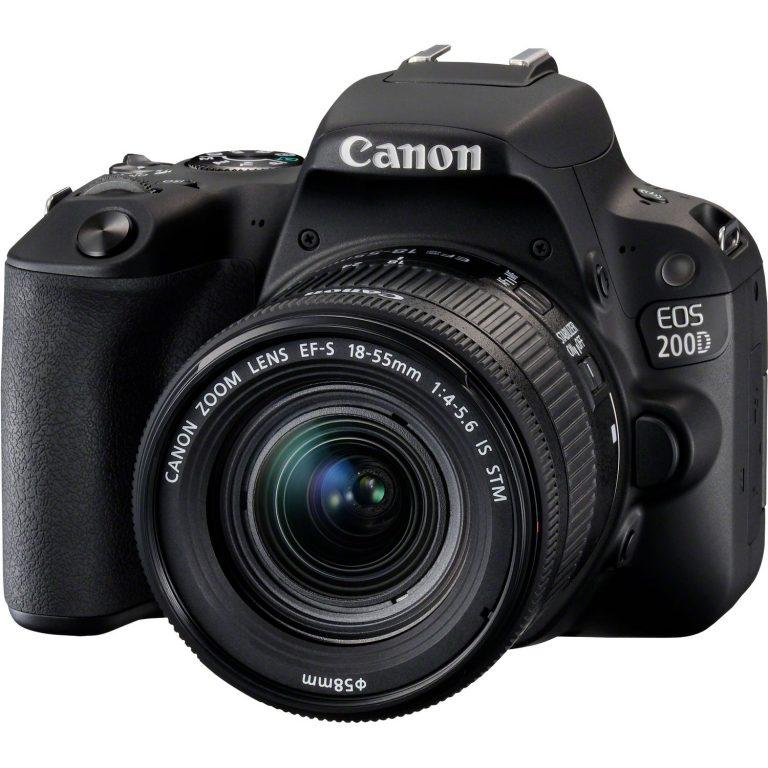 Hướng dẫn chọn máy ảnh 2019: Máy ảnh DSLR tốt nhất cho bạn