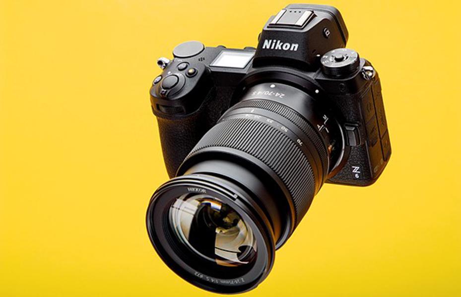 Nikon cập nhật firmware cho Z6, Z7: cải thiện hiệu suất AF, bổ sung nhận diện mắt