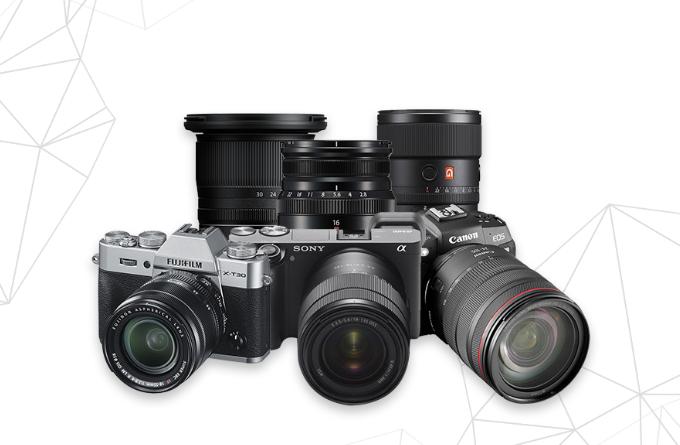 ổng hợp các bài thủ thuật chụp ảnh hữu ích: Hướng dẫn chọn và sử dụng thiết bị (3/2019)