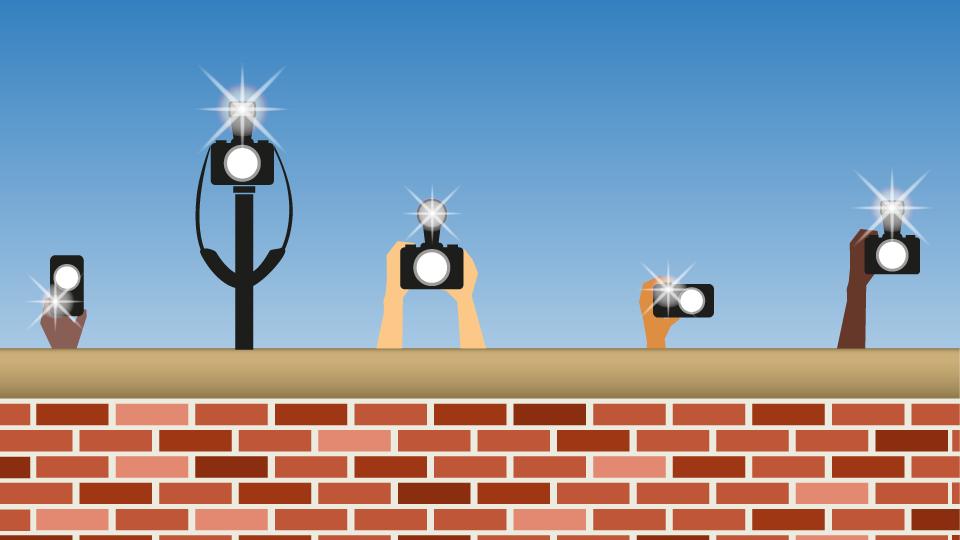 Hướng dẫn tất-tần-tật về đèn flash on-camera: Những điều cần biết và phụ kiện cần thiết